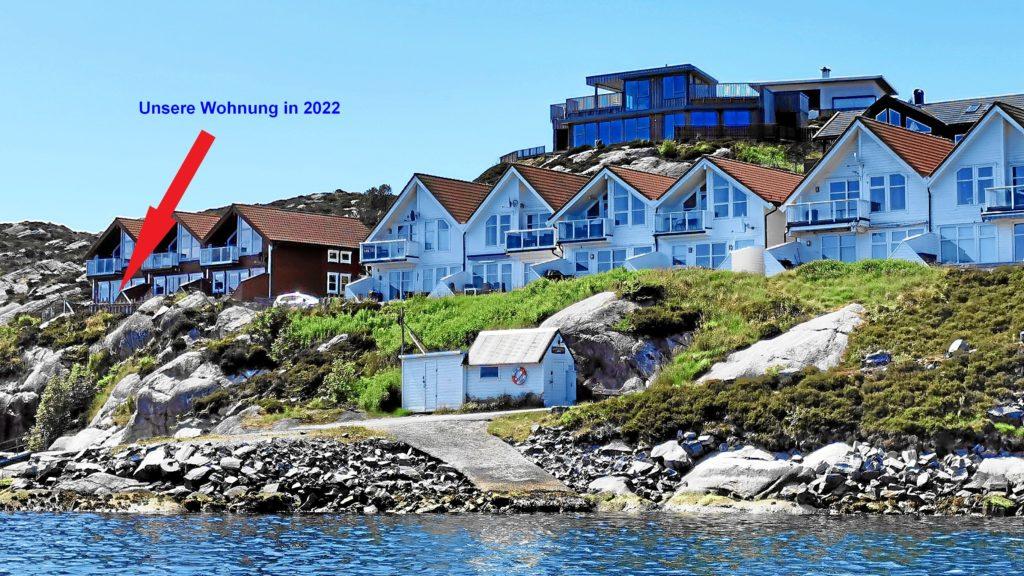 Wohnung 3 in 2022
